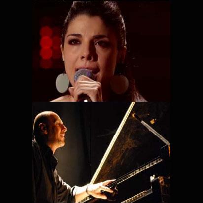 Mietta e Dado Moroni 26/05/2013 21.00