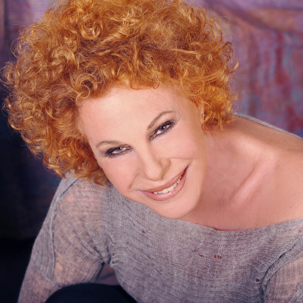 Ornella Vanoni & Jazz All Stars – BIGLIETTI ESAURITI 13/12/2013 21.00
