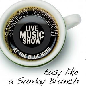 Sunday Brunch 16/02/2014 12.00