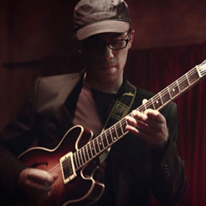 Alex Usai Blues Band 09/03/2014 21.00