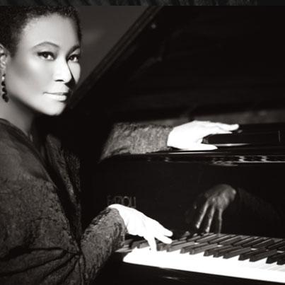 Geri Allen – Piano Solo 21/05/2014 21.00