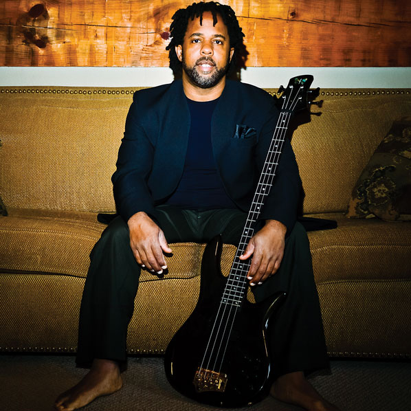 Victor Wooten Band 07/05/2014 23.00