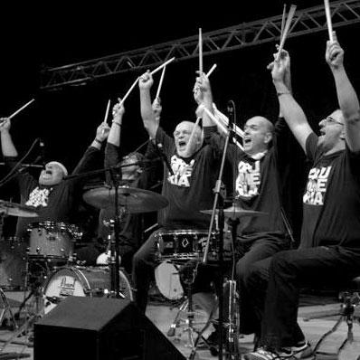 La Drummeria 06/05/2014 21.00