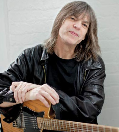 Mike Stern Trio feat. Tom Kennedy & Steve Smith 16/05/2014 23.30