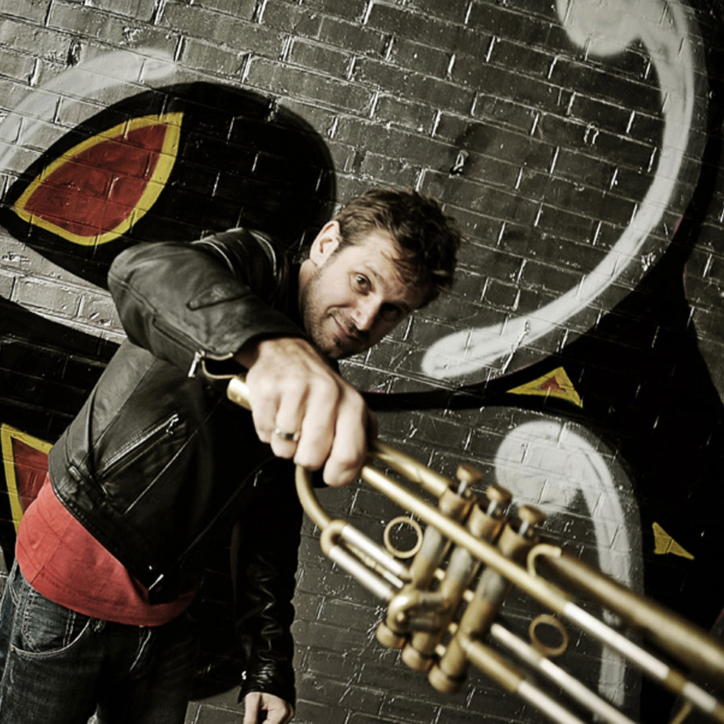 Fabrizio Bosso New Quartet 25/05/2014 21.00