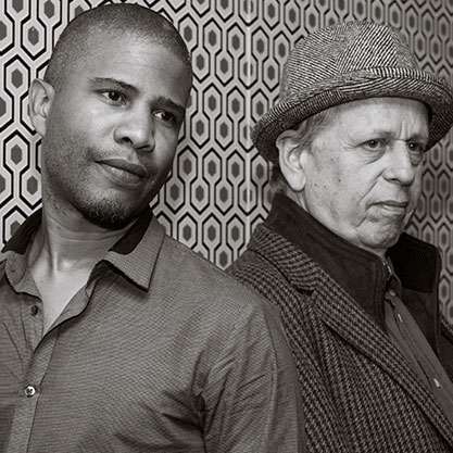 Kenny Werner & David Sanchez Band 17/05/2014 21.00