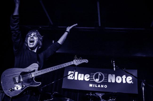 Blue Note riapre a Settembre… Ecco le anticipazioni!