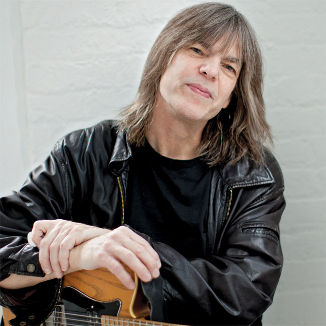 Mike Stern Band feat. R. Brecker, J. Gwizdala & S. Smith 09/04/2015 21.00