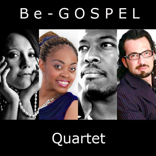 Be Gospel Quartet