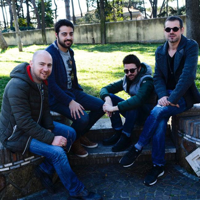 Fabrizio Bosso Quartet 31/01/2016 21.00
