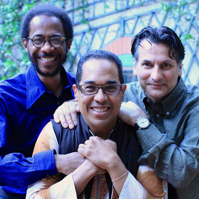 Children of The Light: Danilo Pérez, John Patitucci, Brian Blade 30/11/2016 21.00