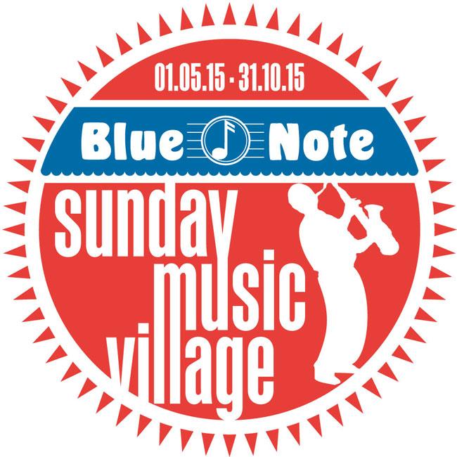 Blue Note Sunday Music Village