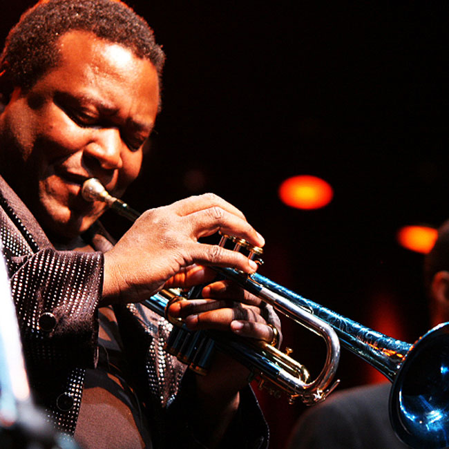 Wallace Roney 20/03/2018 21.00