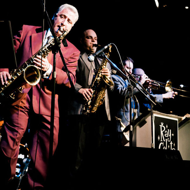 Ray Gelato & The Giants 11/02/2016 23.00