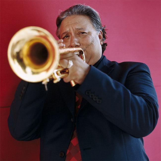 Concerto Arturo Sandoval - Marzo 2016