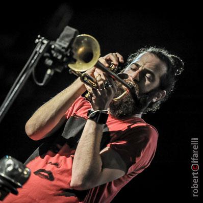 Concerto Avishai Cohen - 28 Febbraio 2016 - Milano