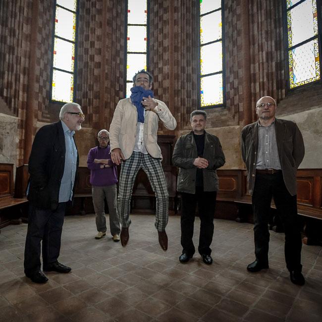 Concerto Paolo Fresu Quintet- Gennaio 2016 - Milano
