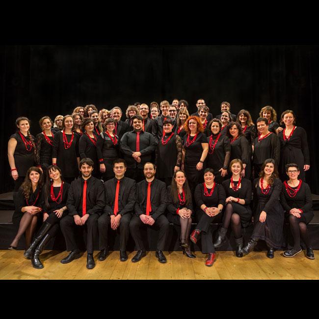 Concerto Rejoice Gospel Choir - 10 Gennaio 2017 - Milano