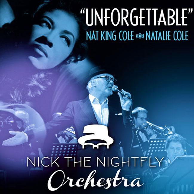 Concerto Nick The Nightfly - 8 e 9 Aprile 2016 - Milano