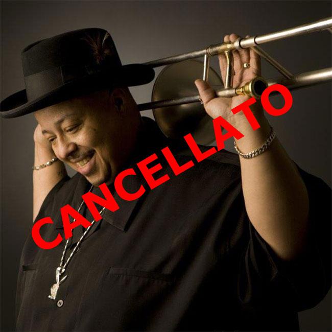 Concerto Big James & The Chicago Playboys - 8 Maggio 2016 - Milano