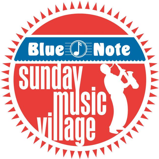 Blue Note Sunday Music Village 2016 - Milano
