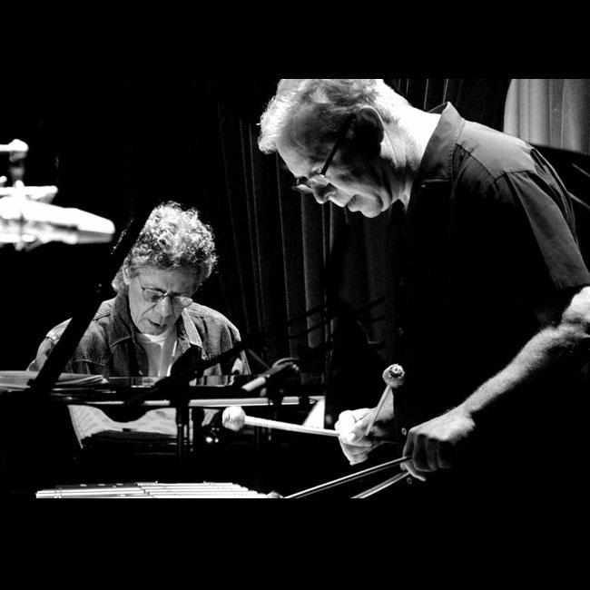 Concerto Chick Corea & Gary Burton - 1 e 2 Settembre 2016 - Milano