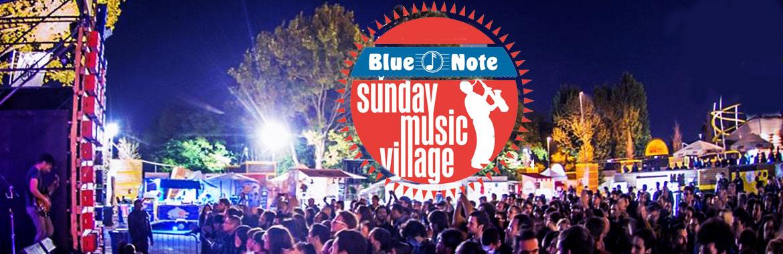 sunday music village prov - Что посмотреть в Милане c 30 мая по 5 июня
