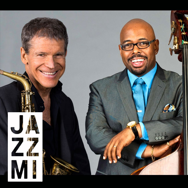 David Sanborn & The Christian McBride Trio 05/11/2016 23.30