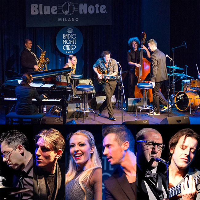 Concerto CopaRoom - 23 Settembre 2016 - Milano