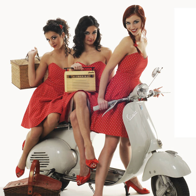 Concerto The Blue Dolls - 6 Settembre 2016 - Milano