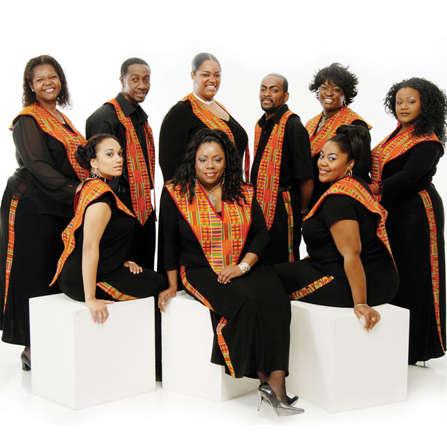 Angels in Harlem Gospel Choir 30/12/2016 21.00