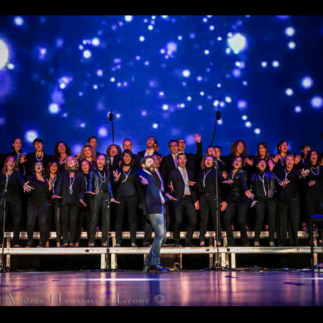 Rejoice Gospel Choir 10/01/2017 21.00