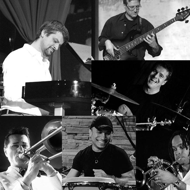 IGUAZU' Acoustic Trio & LATIN Project 14/05/2017 21.00