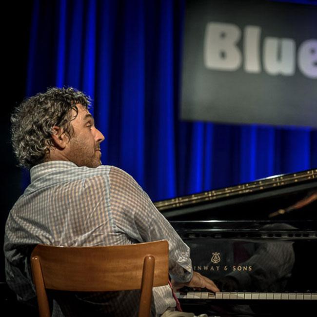 Joey Calderazzo Trio 07/09/2017 21.00
