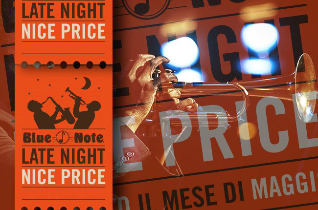 Late Night… Nice Price!