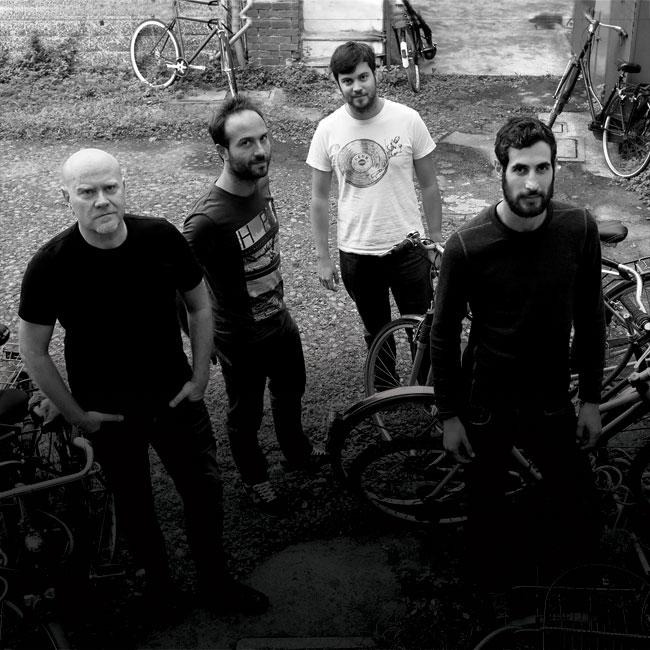 Roberto Gatto New Quartet 24/09/2017 21.00