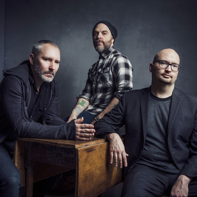 The Bad Plus 19/11/2017 21.00