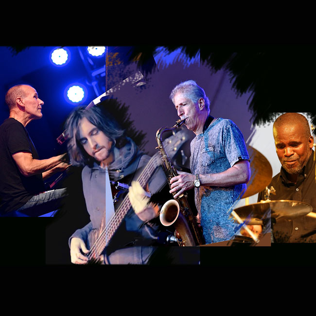 The Yellowjackets 16/11/2017 23.00