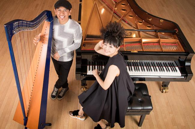 7 Ottobre – Hiromi & Edmar Castaneda