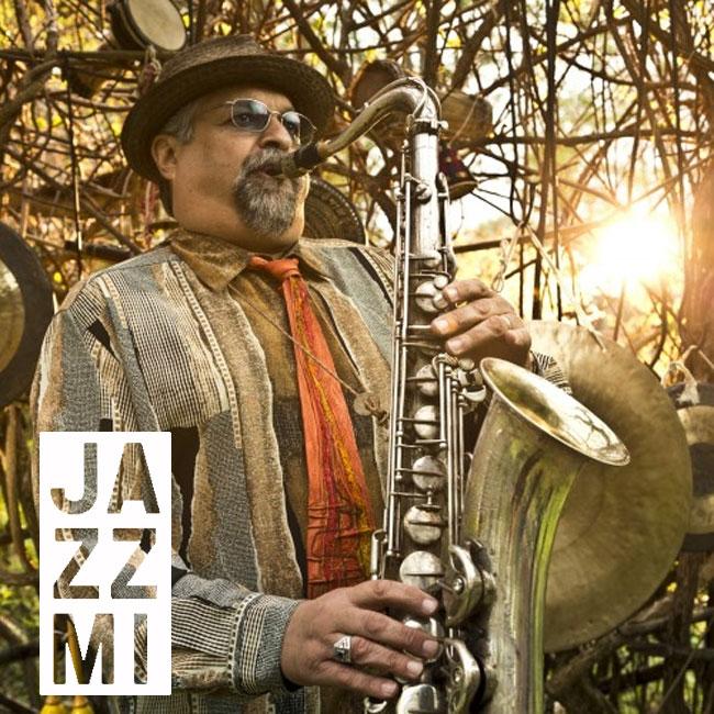 Joe Lovano Classic Quartet 09/11/2017 21.00