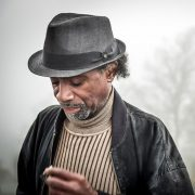Concerto Johnny O' Neal - 16 dicembre 2017 - Milano