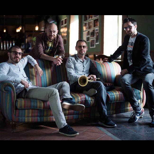 Fabrizio Bosso Quartet with special guest Enrico Rava 05/01/2019 23.30