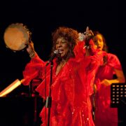 Martha Reeves & The Vandellas with Full Band - 14 e 15 Marzo 2018