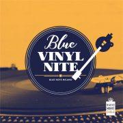 Blue Vinyl Night - 2018 - Milano