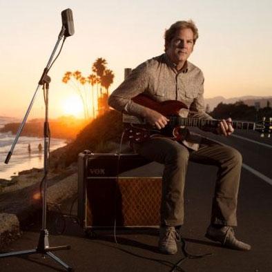 John Jorgenson Electric Band 25/03/2018 21.00