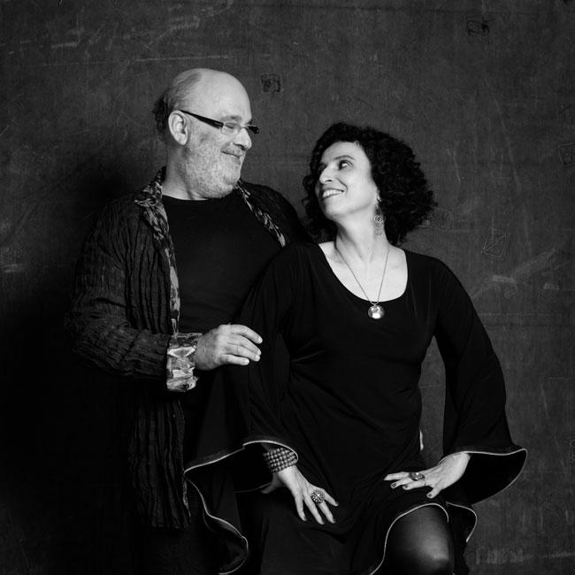 Jaques & Paula Morelenbaum – Homage to Jobim 24/05/2018 23.00
