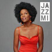 Concerto Nnenna Freelon - 2 Novembre 2018 - Jazzmi Milano