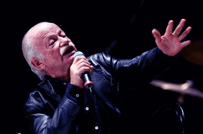 Gino Paoli – 12 e 13 Ottobre