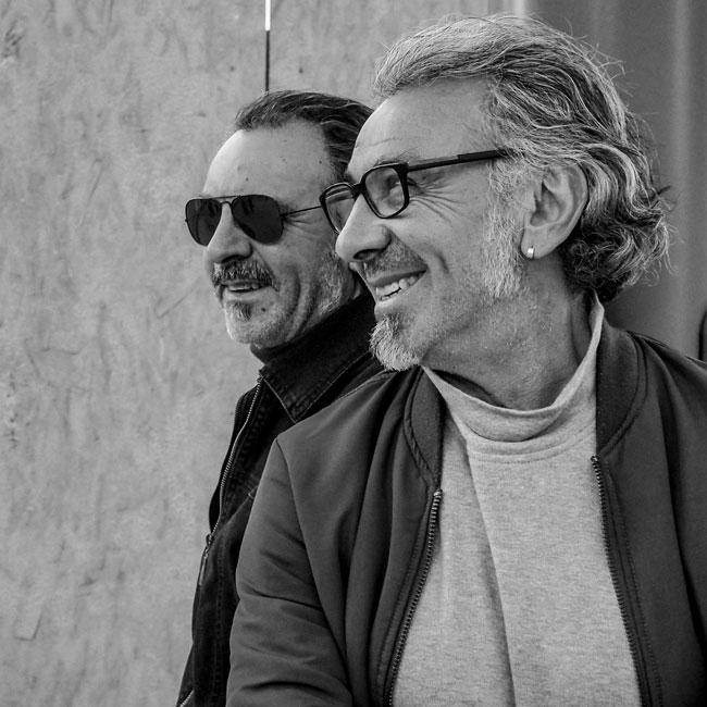 Lo Greco Bros Quartet – Coltrane's Sound 02/10/2019 21.00