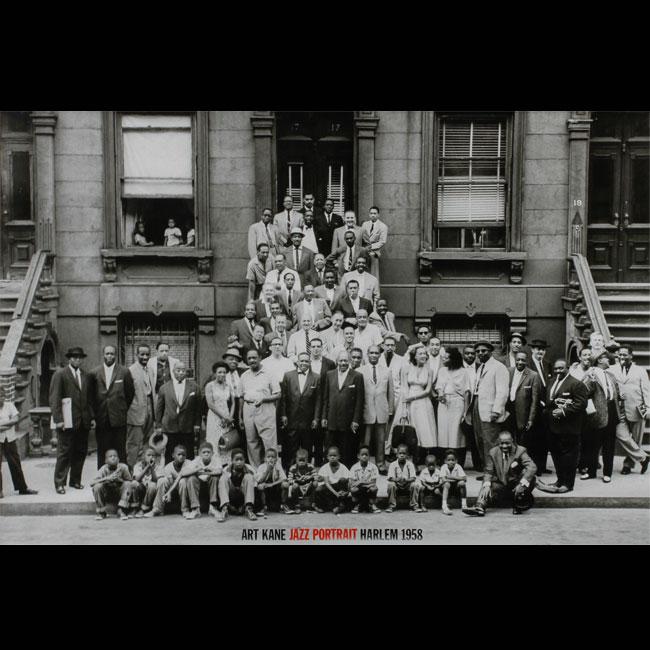 """Art Kane. Harlem 1958″ Con Jonathan Kane / Danilo Rea Piano Solo 17/01/2019 21.00"